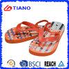 Flip-flop della spiaggia di estate della ragazza (TNK10025)