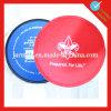 Frisbee логоса фабрики Eco-Friendly подгонянный большой