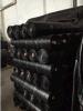 Tela tejida fuente de la estera de la cubierta de tierra/de Weed de la fábrica