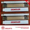 El papel los 200cm 10 plegable la regla plegable de madera con insignia modificada para requisitos particulares