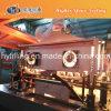Het Automatische Huisdier die van Xilinear Machine voor de Fabriek van het Water maken