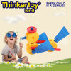 Jardim popular Toys de Lovely 3D Chicken Model para Kids
