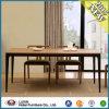 2016 Nouveau design en métal de haute qualité Dining Table