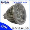 ampoule E27 de 9W Plastic+Aluminum LED