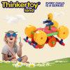 Brinquedos quentes novos da venda DIY do brinquedo da instrução para meninos