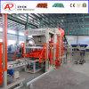 Máquina de fabricación de ladrillo concreta del cemento Qt10-15 con calidad europea