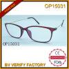 Glaces optiques de bâti simple chaud de vente (OP15031)