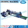 Sac à riz tissé par pp de Zzhuding effectuant la machine