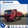 De Vrachtwagen van de Stortplaats van Sinotruk HOWO 17m3 30t Zz3257n3447A1