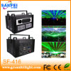 De Disco DJ 15W Laser Light van RGB Multi Color Animation