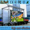 China LED Factory Outdoor P4.81 Rental LED Billboard für Events