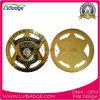 La policía de encargo del metal de la alta calidad Badge
