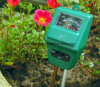 정원 Soil Fertility Meter& ph-미터 (JH-pH09)