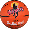 Basquetebol de borracha de sete tamanhos (XLRB-00326)