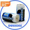 Alkalische Batterie c-Lr14 kein Durchsickern