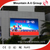 Advertizing를 위한 P8 SMD Outdoor Full Color LED Display