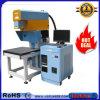 Máquina dinámica de la marca de Rofin 3D para el cuero, Clother, papel, PVC