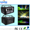 Hight Quality Stage 30W Full Color AnimationレーザーEffect Light