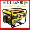 gerador da gasolina 3kw para o uso Home com CE (SV3800)