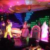 P10 RGB Volledige LEIDENE van de Kleur LEIDEN van het Gordijn VideoGordijn