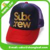 Chapeau promotionnel de camionneur de produit adapté aux besoins du client par maille de coton