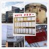 Plate-forme de fonctionnement suspendue provisoire pour décorer le haut bâtiment Zlp250