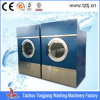 15kg 180kg Automatic Tumble Dryer Machine (SWA801) zum CER u. zu ISO