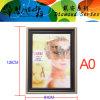 알루미늄 프레임 포스터 프레임 예술 프레임