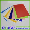 PVC Rigid Sheet con PE Film