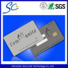 Sle5542 /5528 Contact IC Card с Qr Code и Magnetic