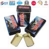 Олово конфеты миниого прямоугольника размера форменный для камеди Chrew мяты конфеты