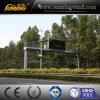 Sistema pequeno da planta da geração da energia das energias eólicas mini