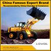 Carregadeira de Roda Lovol FL958G-II (5ton) com CE & ISO9001