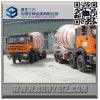 Benz van het noorden de Vrachtwagen van de Mixer van 8000 Liter met de Technologie van Benz van Mercedes