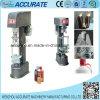 Het afdekken van Machine voor Aluminium GLB