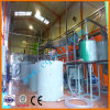 Equipamento do óleo da base da regeneração do óleo Waste de Zsa