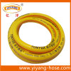 Manguito resistente frío del PVC del tubo que cultiva un huerto Gh2001-03