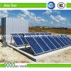 지상 태양 설치 시스템, 구체적인 기초 태양 전지판 부류