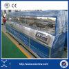 Plastik-PET Rohr-Extruder-Produktionszweig
