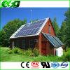 Sistema de energia solar solar do sistema Home 3kw do telhado