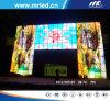 높은 광도 P16 LED 스크린 벽