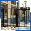 庭/プールの錬鉄の塀のゲートのために屋外に鋼鉄に囲うこと