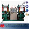 4개의 란 유형 유압 장치 압박 고무 기계