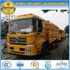 Spazzatrice di via di Dongfeng 4X2 8000 L camion di pulizia di vuoto