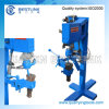 Grinding pneumatico Machine per Button Bits