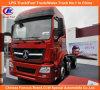 6*2 340HP per il camion del nord del trattore del benz