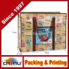 Sacco non tessuto dell'imballaggio di acquisto di promozione (920039)