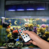 Znet4 120W LED Aquarium Light Sunrise Sunset