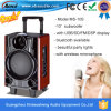 6.5 Inch Hand Lever Speaker mit Bluetooth, FM