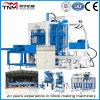 Het volledig Automatische Nieuwe Blok die van het Cement Machine Qt10-15 maken